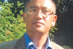 ARREST OF COLONEL LAMA: Army Set Back