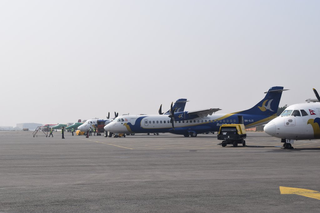 Nepal Issues Guidelines To Operate Domestic And International Flights New Spotlight Magazine