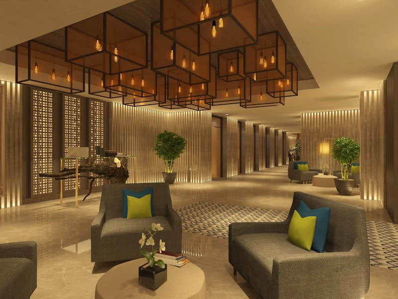 Guests Will Be Inspired At The New Toronto Marriott: Marriott International Announces The Opening Of Aloft