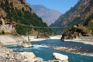 Burhi-Gandaki Storage Project Might Prove A Curse To Our Country