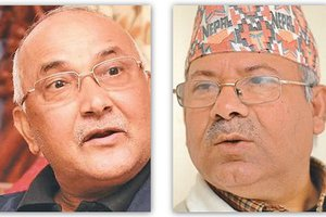 CPN UML: Divided They Stand