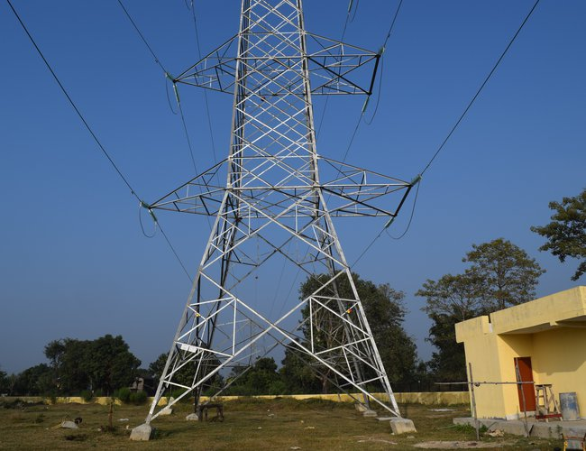 Nepal China Agree To Implement Energy Agreement New Spotlight