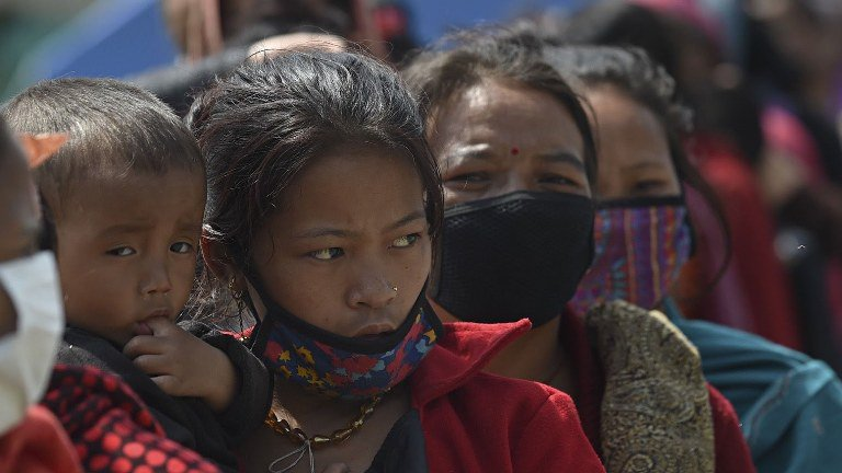 thesis on human trafficking in nepal Human trafficking in nepal case study introduction thousands of people are becoming victims of slavery and human trafficking every year in most parts of the world.