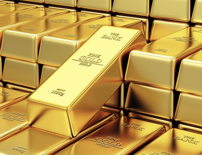 Gold Prices Set A New Record