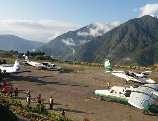 Nepal Is Preparing To Resume Limited Domestic And International Flights From August 17 New Spotlight Magazine