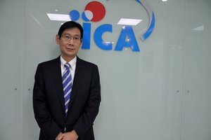 """JICA Has Provided Seamless Support"" Jun"
