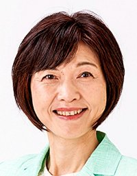 Japan's  member of parliament takahashi-hi.jpg