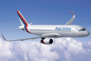 NEPAL AIRLINES Reviving Hope