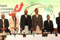 NEPAL ECONOMIC SUMMIT: The Reforms Agenda