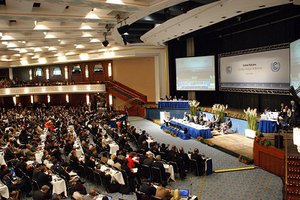 NEPAL IN COP 20: Two Roles To Play