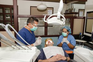 Oral Health: Gateway to our body