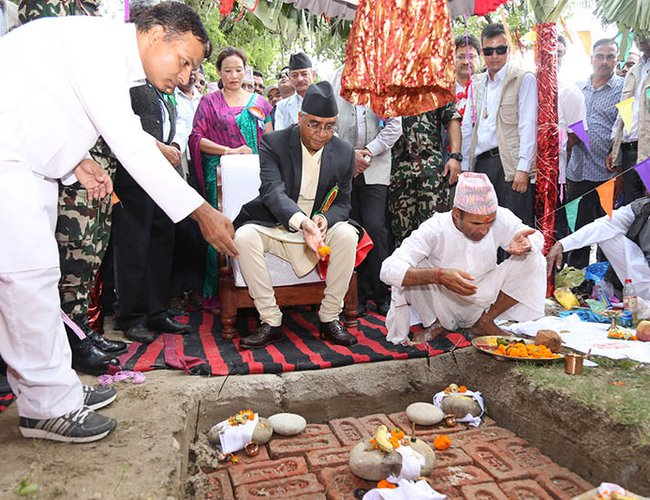 Mahakali Bridge To Connect Nepal's Far West With India | New