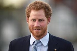 PRINCE HARRY'S VISITBicentenary Highlight