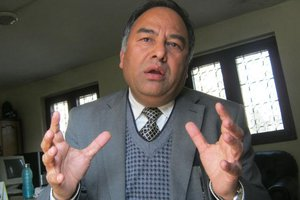 """Plan Holiday Harms Nepal's Economic Health"""