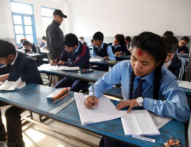 SEE Results 2076: Private Schools Maintain Lead | New Spotlight Magazine