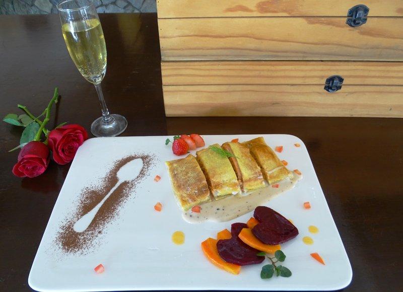 Hyatt Regency Kathmandu Announces Special Valentine's Dinner