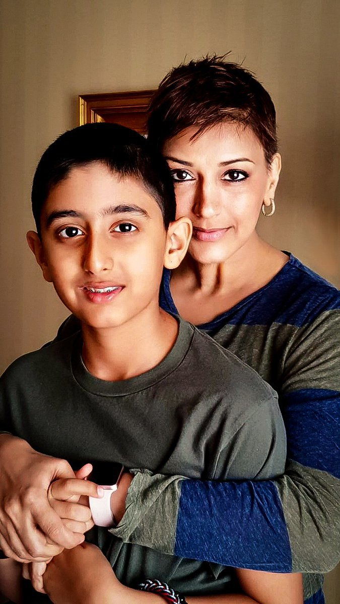 Sonali with son.jpg
