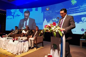 South Asia Ecnomic Summit Closing session.jpg