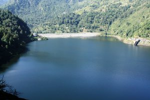 The Hydropower Export Dream