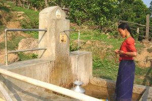 WATER AND SANITATION: Fluid Crisis
