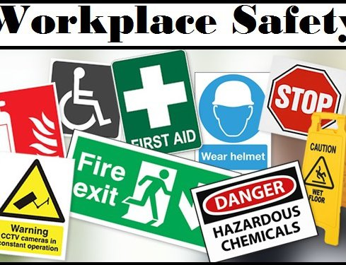 Image result for workplace health and safety