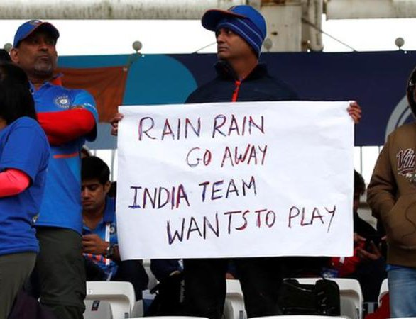 Cricket World Cup: India To Face Pakistan On Sunday | New