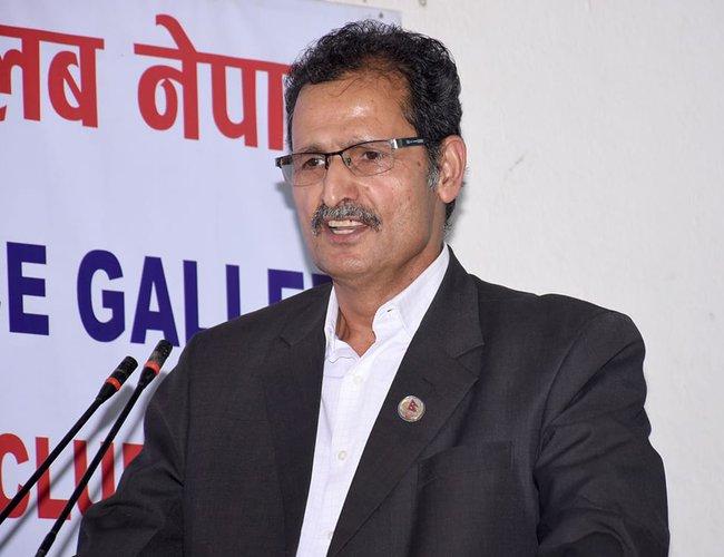 NCP Chooses Agni Sapkota As HoR Speaker | New Spotlight Magazine