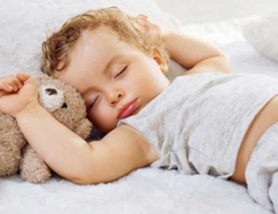 Regular Bedtimes And Sufficient Sleep >> Sufficient Sleep In Childhood May Lead To Healthy Bmi Later New