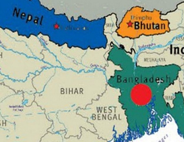 Import power from nepal and bhutan bangladesh experts new as bangladesh power demand is increasing bangladeshs power experts are calling the government to import more power from neighbors including nepal and gumiabroncs Choice Image