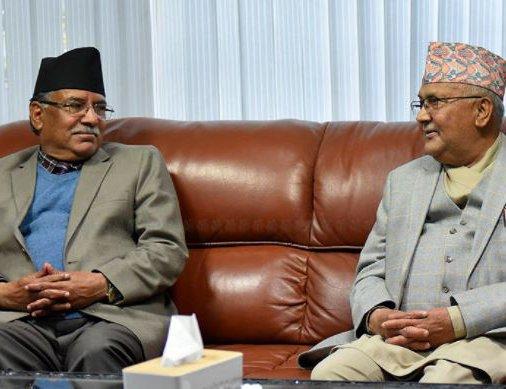 PM K.P.SHARMA OLI In Command | New Spotlight Magazine